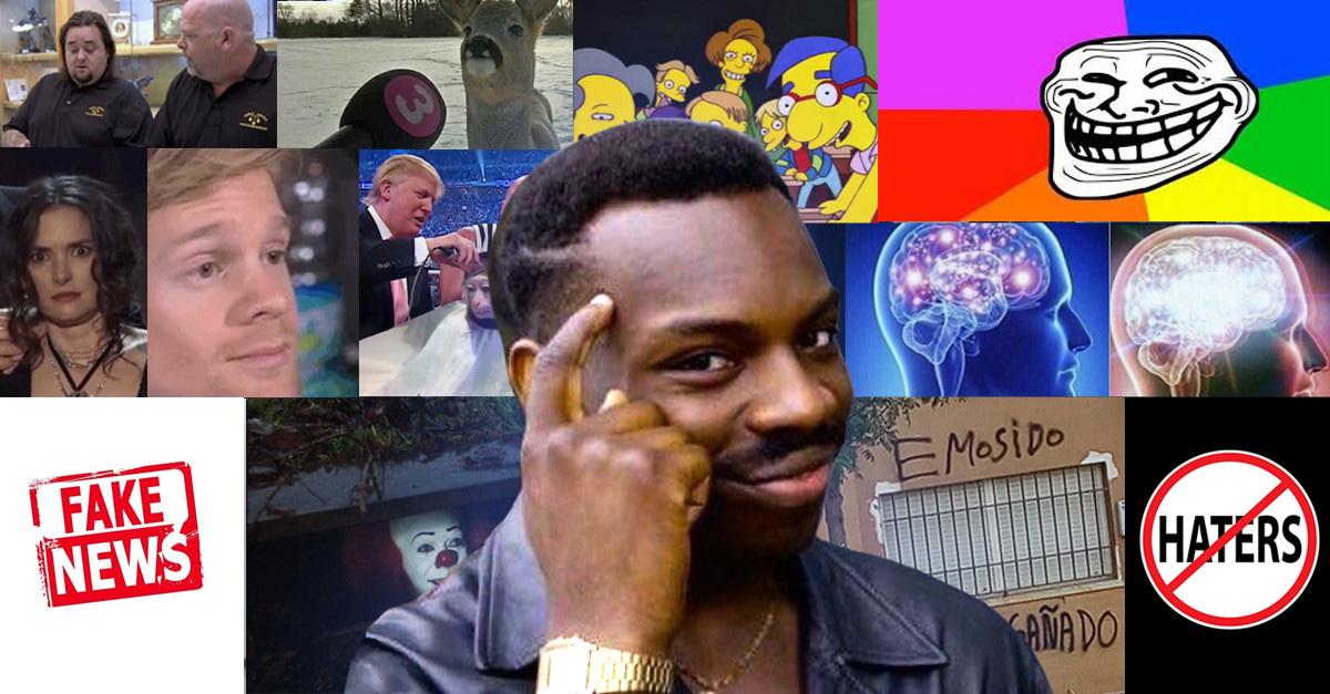Glosario Memero Usado En Internet 2021