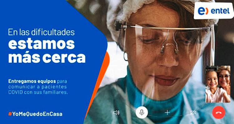 Comunicacion Adaptada COVID 19 Publicidad