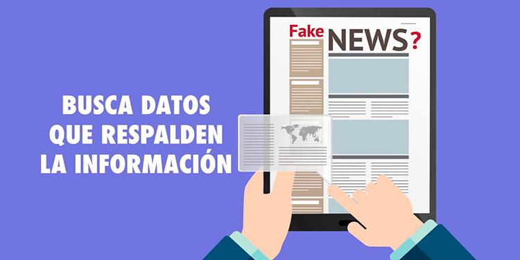 Noticias Falsas Internet Peru